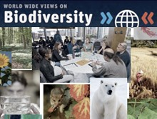 World Wide Views on Biodiversity