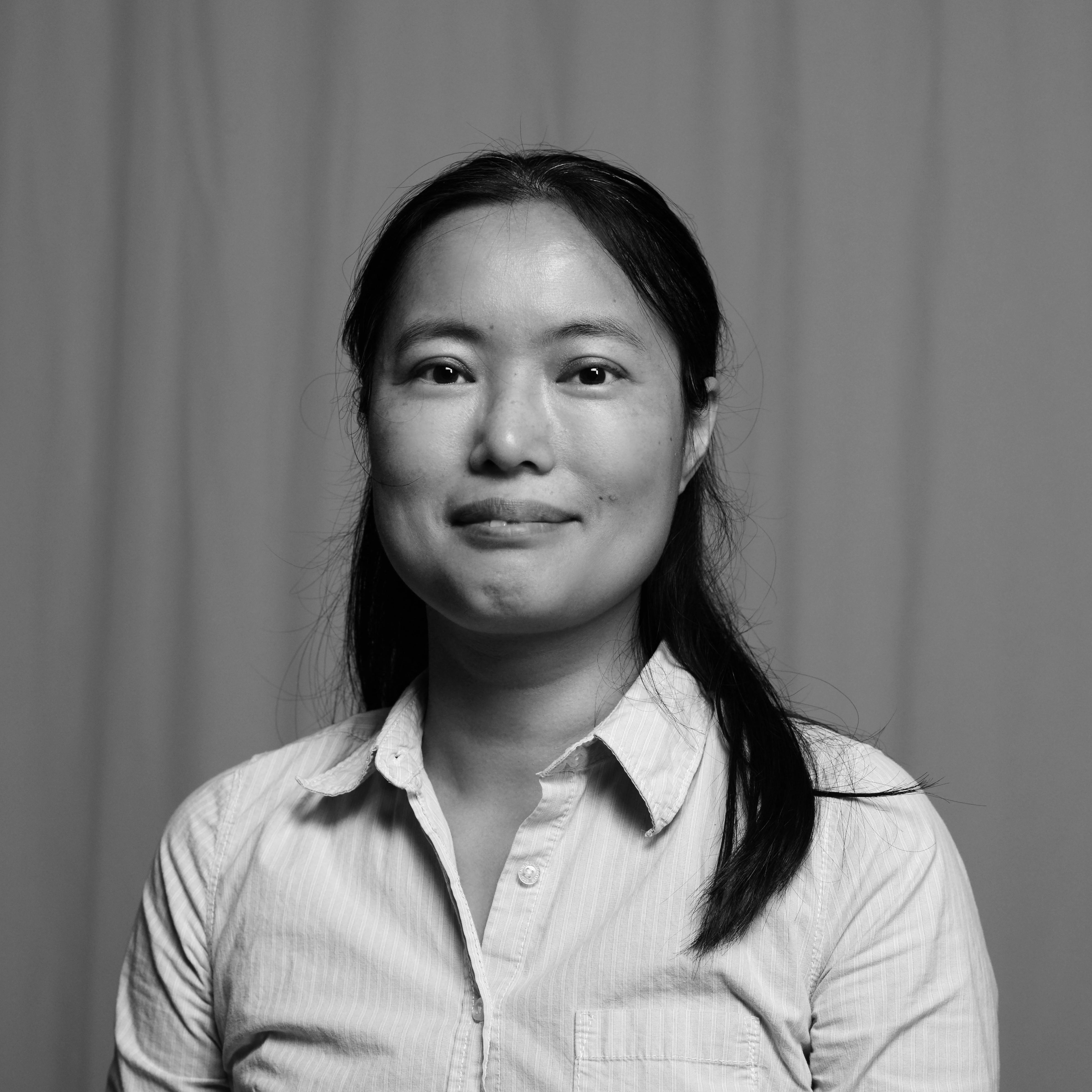 Dr. Lei PEI