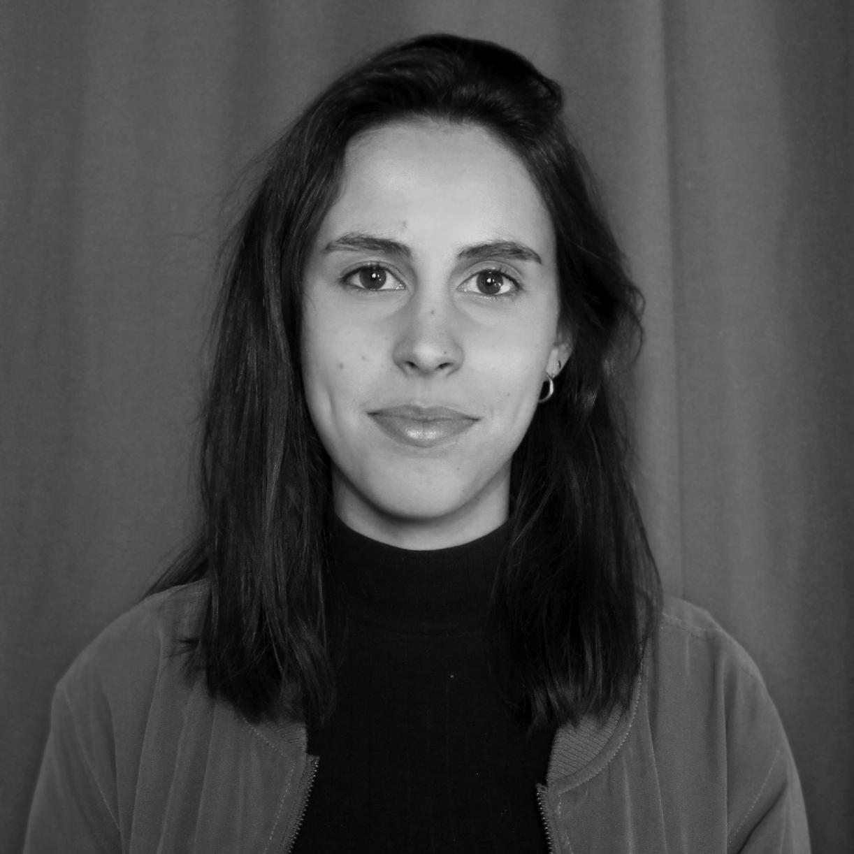 Isabel Prade, MA